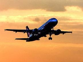 Аэробус А320 совершил аварийную посадку на Канарах