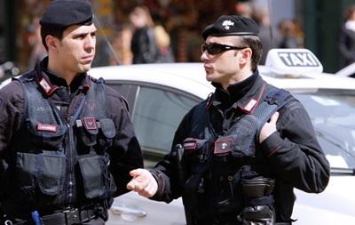 В Италии конфисковали активы мафии на 1,6 миллиарда евро