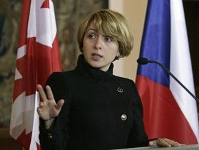 Глава МИД Грузии: Россия никак не осознает, что СССР больше нет
