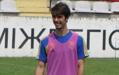 Молодой игрок Динамо может продолжить карьеру в Германии