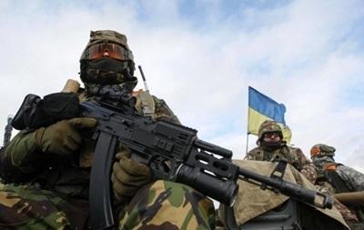 Сутки в АТО: обстрелы Крымского, Гранитного и бои в Песках