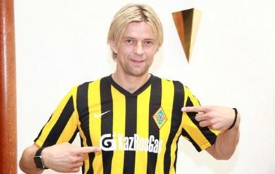 Думаю, Тимощук никогда не закончит с футболом - Андрей Воронин