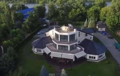 Стало известно, кому принадлежат особняки на Трухановом острове в Киеве