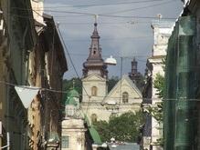 Сегодня во Львове открылся Форум издателей