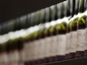 Укрвинпром просит власти не повышать акциз на крепленые вина