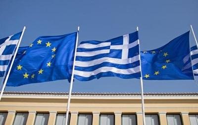 Еврогруппа получила новые предложения от Греции по реформам