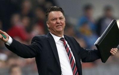 Манчестер Юнайтед панически ищет ведущего бомбардира