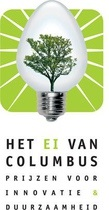 Компания Oce номинирована на экологическую премию «Ei van Columbus»