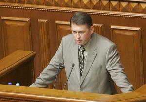 Мельниченко заявил, что только ФБР может на 100% подтвердить подлинность записей