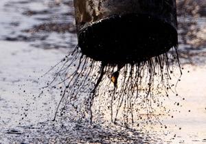 Заводы Украины переориентируют с российской нефти на азербайджанскую