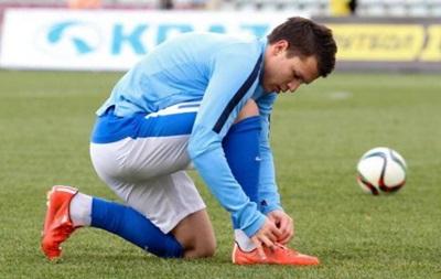 Днепр не разрешал Коноплянке тренироваться с командой