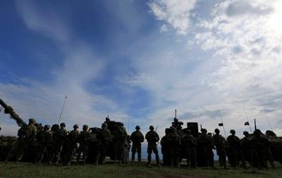 НАТО и США нарастили возможности на границе с Украиной - посол