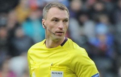Суперкубок Украины: Стало известно, кто рассудит Динамо и Шахтер в Одессе