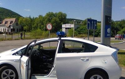 Стрельба в Мукачево: на место выехало руководство СБУ и спецназ