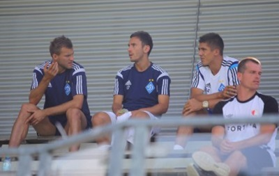 Хачериди сможет помочь Динамо в матче за Суперкубок Украины