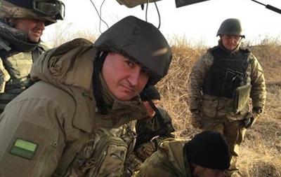 СБУ гарантирует справедливое разбирательство событий в Мукачево - Грицак