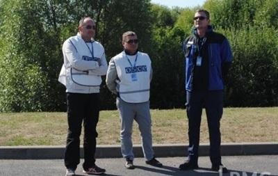 В ОБСЕ отчитались о ситуации в Мукачево
