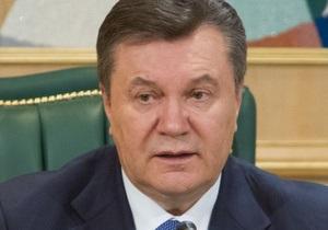 Товарооборот между Украиной и Турцией составит $6,5 млрд в 2012 году - президент