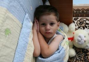 В Украине усыновить ребенка можно за $14 тыс  - ТВ