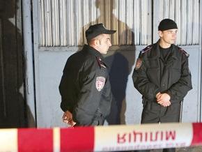 В Черкассах задержан мужчина, который пытался ограбить банк