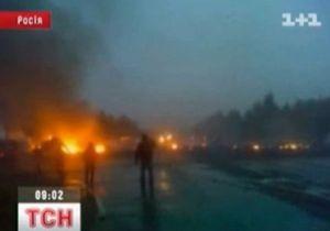 Среди погибших в результате крушения Ту-134 в Карелии двое украинцев