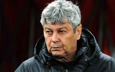 Луческу назвал нежелательного соперника в квалификации Лиги чемпионов