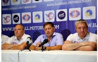 Чемпион Украины будет готовиться к Лиге чемпионов в Крыму