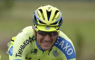 Легенда итальянского велоспорта покинул Тур де Франс из-за рака яичек