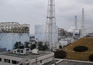Япония решила оставить закрытыми часть районов вокруг АЭС Фукусима