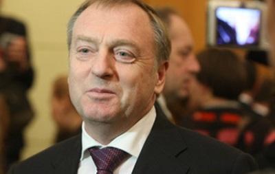 ГПУ сообщила о подозрении экс-министру юстиции Лавриновичу