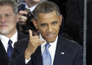 Обама - за пополнение рядов бойскаутов геями и участие женщин в военных дейтвиях