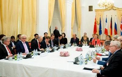 Иран заявил о соглашении с  шестеркой