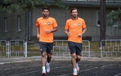 В Шахтере надеются, что Эдуардо поможет команде в матче против Динамо