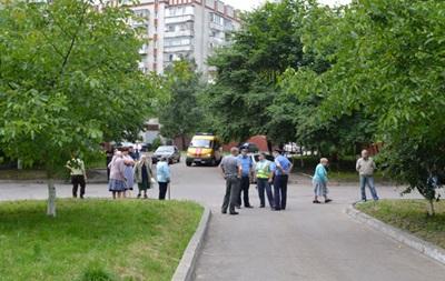 В МВД связывают взрывы во Львове с событиями в Мукачево