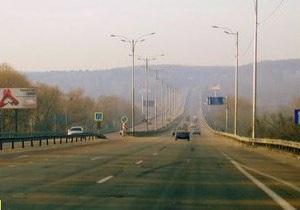На трассе Киев - Одесса по вине гражданина Беларуси произошло ДТП: один погибший, семеро пострадавших