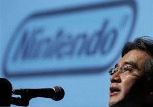 Nintendo сообщила, что ее новая приставка может быть опасна для детей