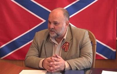 В Донецке совершили покушение на идеолога ДНР