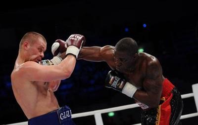 Известный украинский боксер следующий бой проведет в России