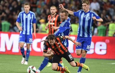 Леоненко надеется, что Суперкубок Украины обойдется без гнили