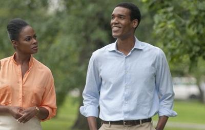 Обнародованы первые кадры из фильма про Обаму