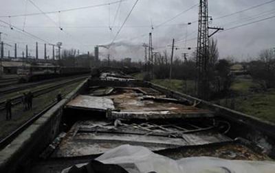Власть призывают перестать вывозить из страны дефицитный металлолом
