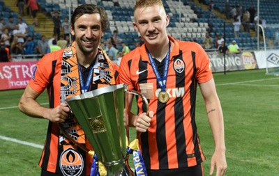 Коваленко: Теперь хочу победить Динамо на Донбасс Арене
