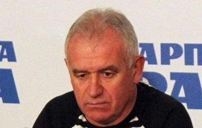 Гендиректор Говерлы: У Шахтера и Днепра есть долги перед ФФУ, у нас – нет