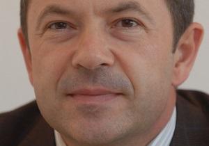 Тигипко решил совмещать вице-премьерство с депутатством