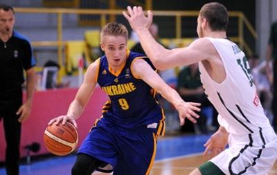Збірна Литви вириває перемогу над Україною на молодіжному Євробаскеті