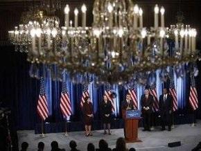 Обама объявил о новых назначениях в будущей администрации