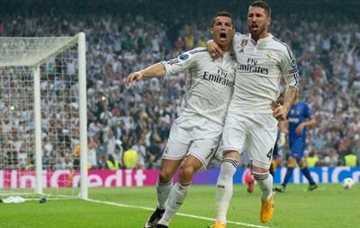 Реал остается самым дорогим клубом мира, МЮ и Барселона - в пятерке