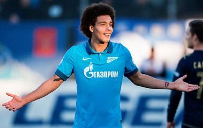 Челси может усилиться полузащитником Зенита