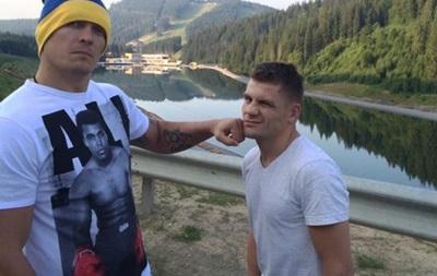 Усик и Беринчик следующие свои бои проведут в Киеве в конце августа