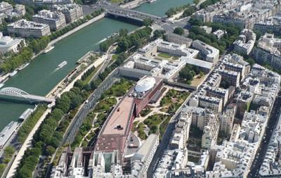 Жертвами аномальной жары во Франции стали 700 человек